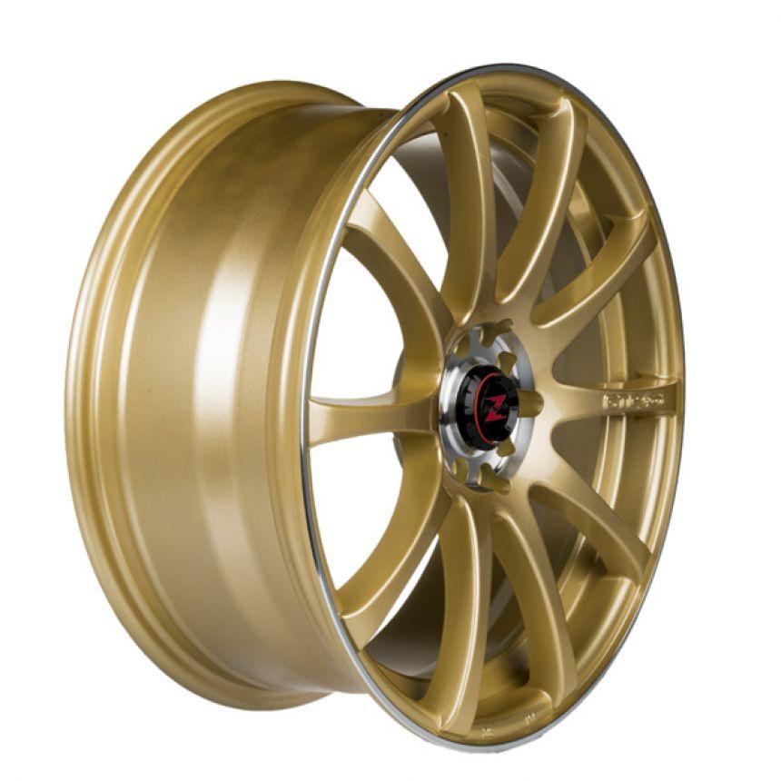 GTR Gold 7.5x18