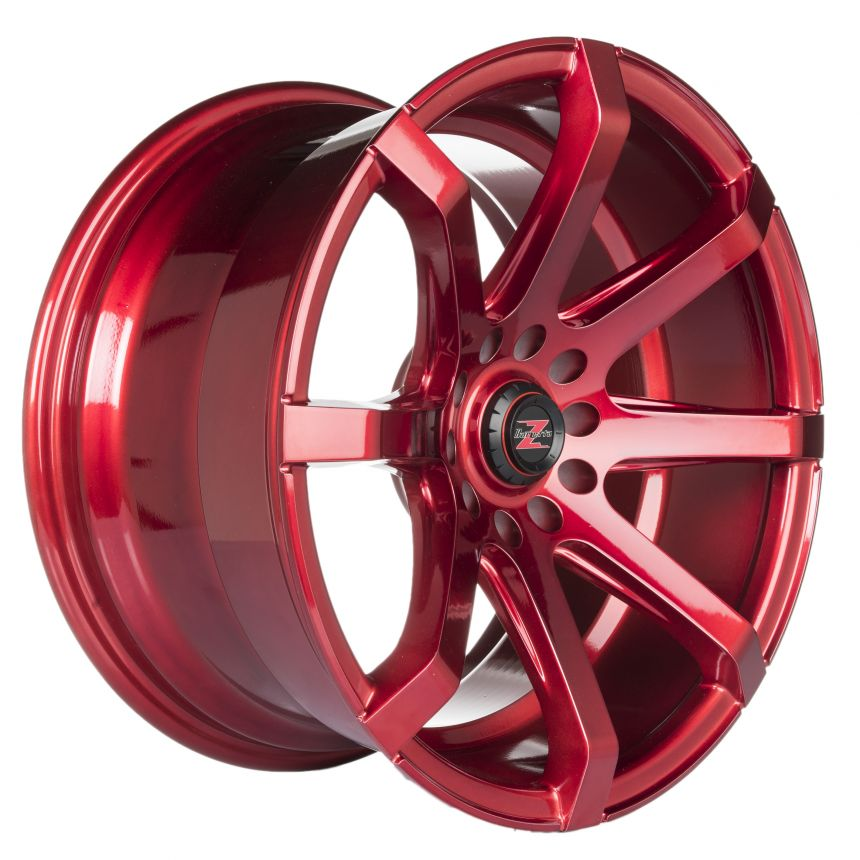 Grottesco Candy Red