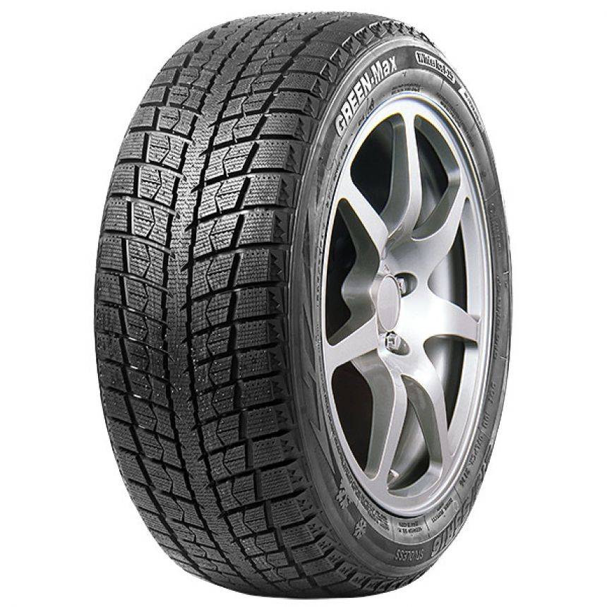 GreenMax Winter Ice I-15 Nordic SUV 275/40-19 T