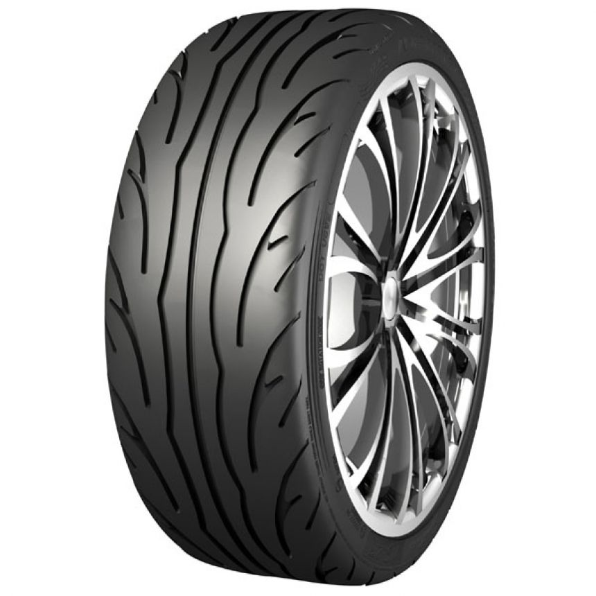 NS-2R Racing Medium 180 255/35-18 Y