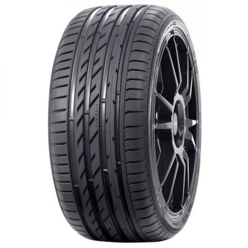 zLine XL 205/50-17 Y