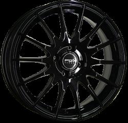 FX4 Gloss Black 5.5x14