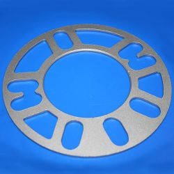 Spacer (levikepala) 3mm 4/5-pulttiset 98-130 mm jaot