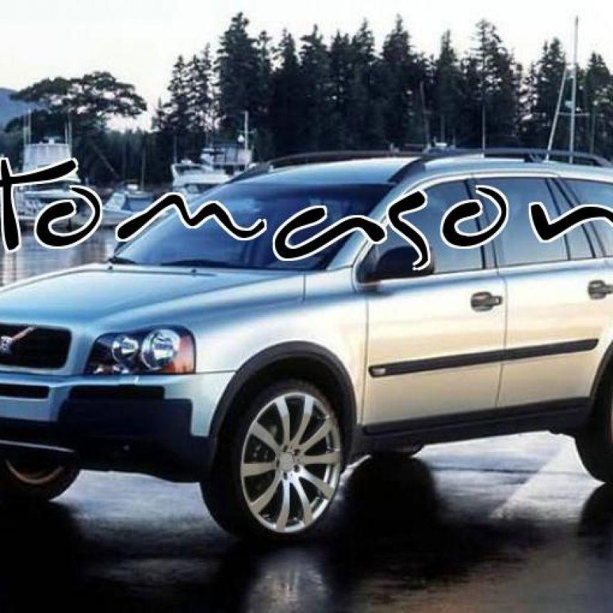 TN4 (BMW, Range Rover) 9x20