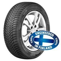 SeasonX -Engineered in Finland- 235/35-19 W