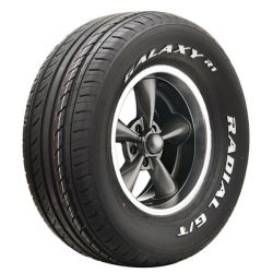 Galaxy R1 Radial G/T white letters 285/70-15 H