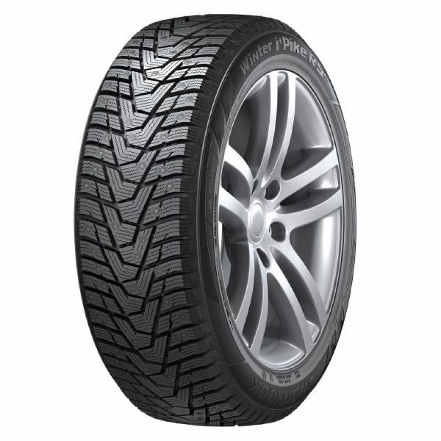 WINTER I*PIKE RS2 W429 225/45-17 T